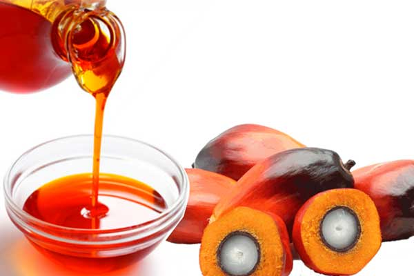 High Acid Crude Palm Oil
